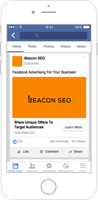 beacon-fb-ads